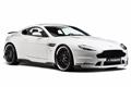 2009 Hamann Aston Martin V8 Vantage