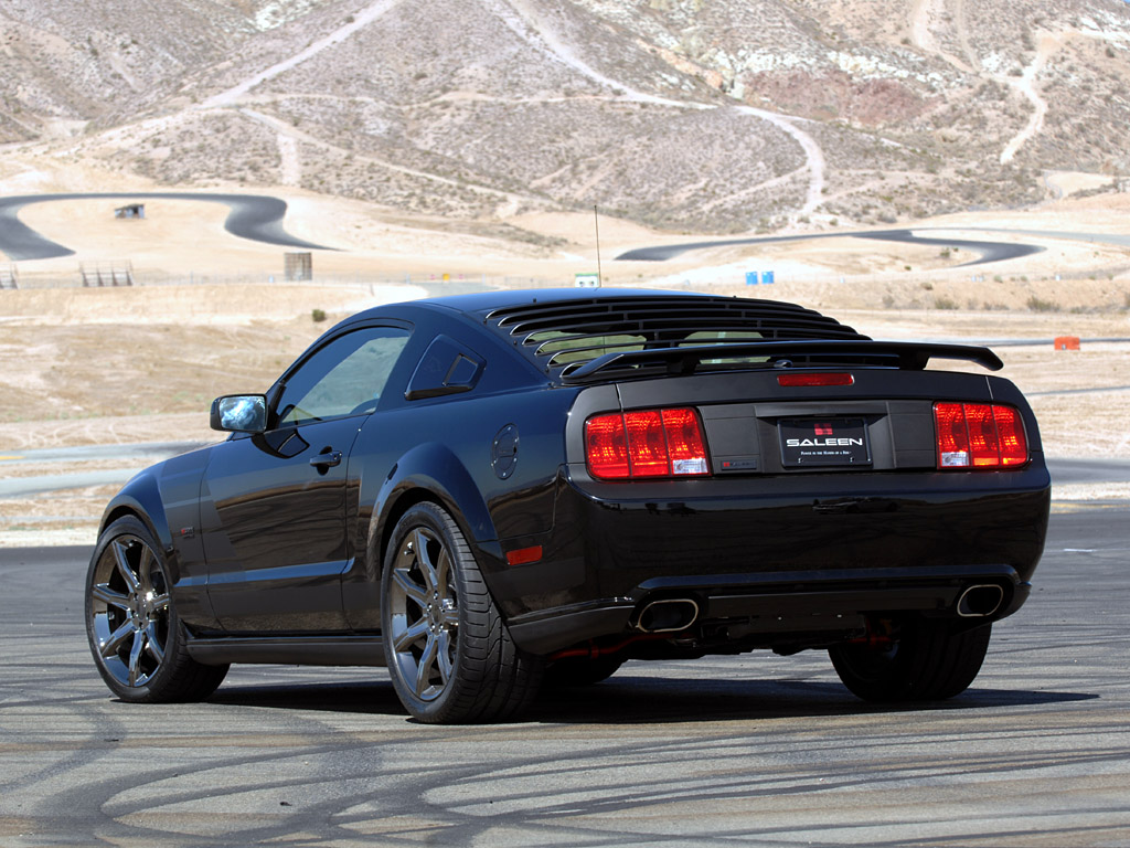 2009 saleen dark horse extreme mustang specs engine review. Black Bedroom Furniture Sets. Home Design Ideas