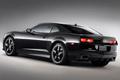 2010 Chevrolet Camaro Black Concept