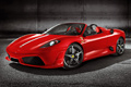 2009 Ferrari F430 Scuderia Spider 16M