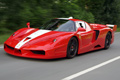 2008 Edo Competition Ferrari FXX