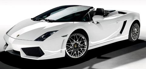 2010 Lamborghini