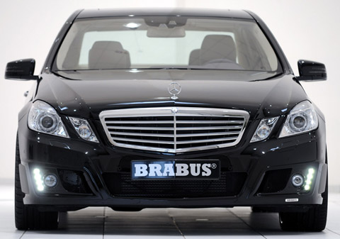 2009 mercedes benz brabus e550 specs top speed engines for 2009 mercedes benz e550
