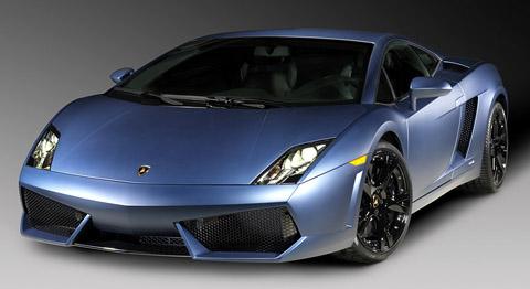2009 Lamborghini LP560-4 Ad Personam