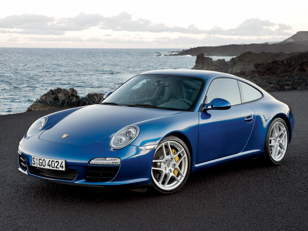 2009 porsche 911 carrera s top speed specs price. Black Bedroom Furniture Sets. Home Design Ideas