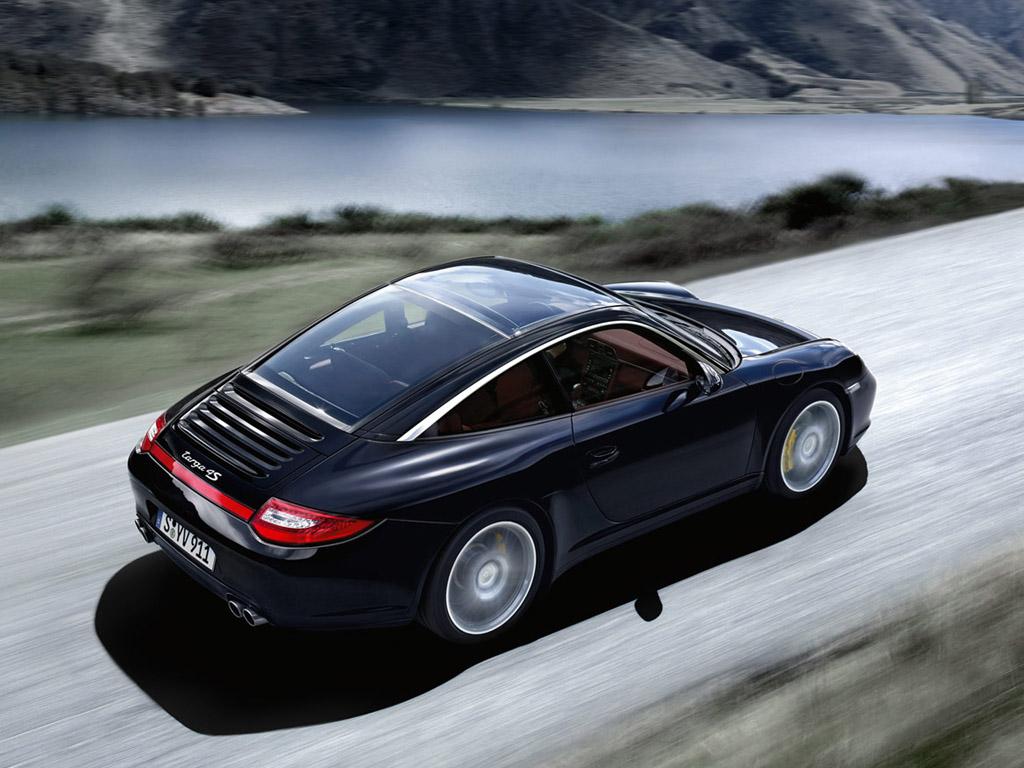 2009 Porsche 911 Targa 4s Top Speed Specs Amp Price
