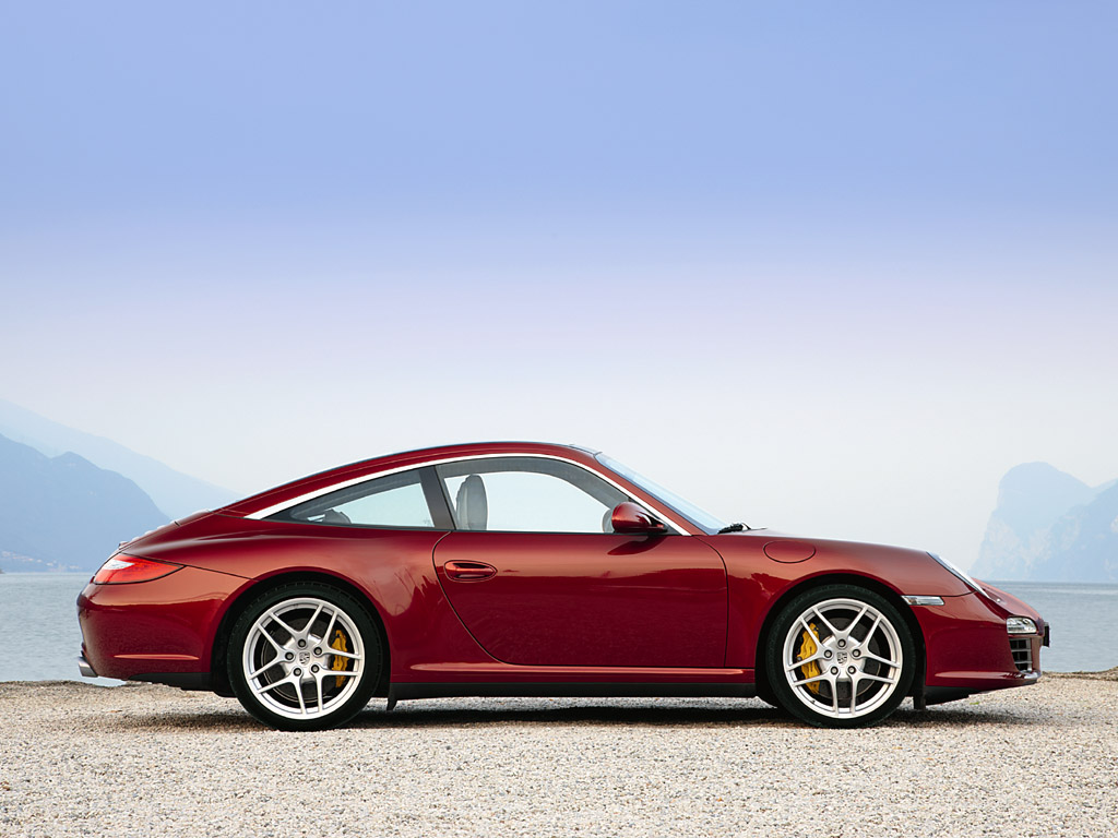 2009 Porsche 911 Targa 4s Top Speed Specs Amp Price