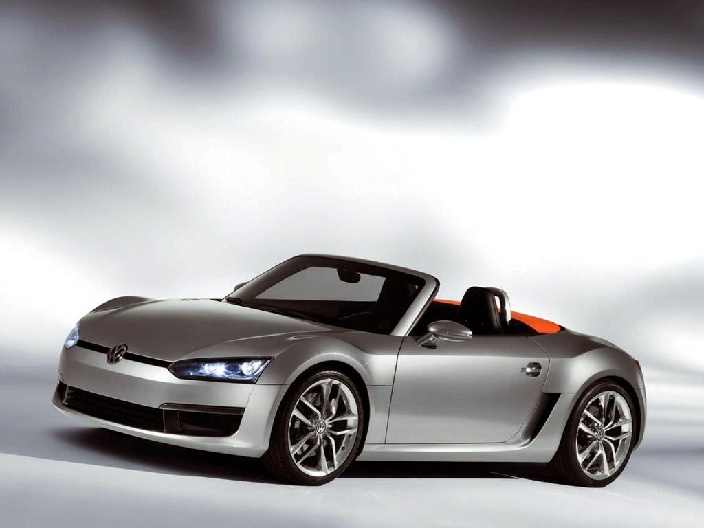 2009 volkswagen concept bluesport specs pictures top speed. Black Bedroom Furniture Sets. Home Design Ideas