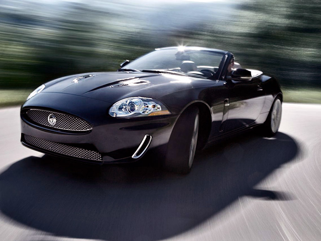 Black Jaguar Cars Images Jaguar XKR black with