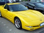 Chevrolet Corvette C5