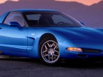 Chevrolet Corvette C5 Z06