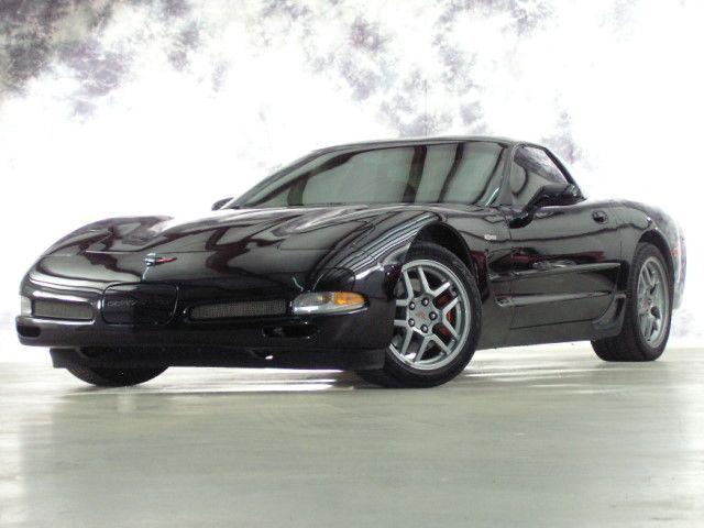 Chevrolet Corvette C5 Z06 Specs, Engine, Top Speed & Pictures