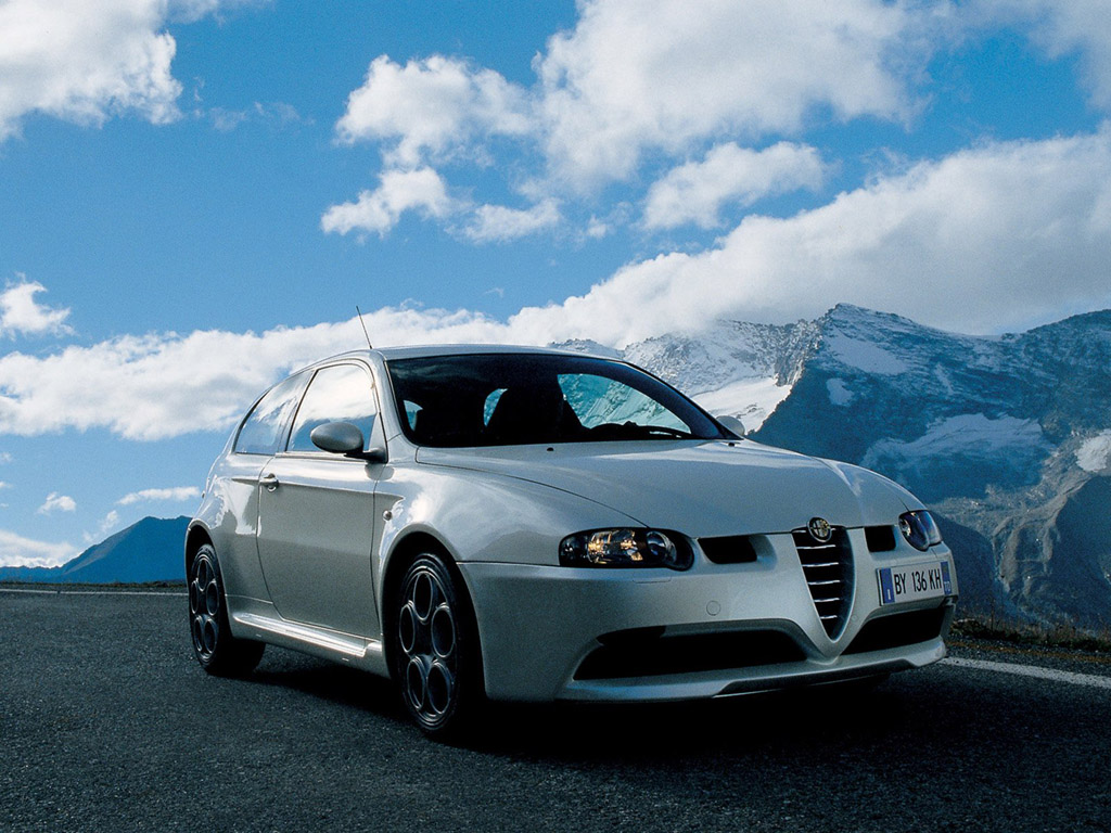 alfa romeo 147 specs top speed pictures engines review. Black Bedroom Furniture Sets. Home Design Ideas