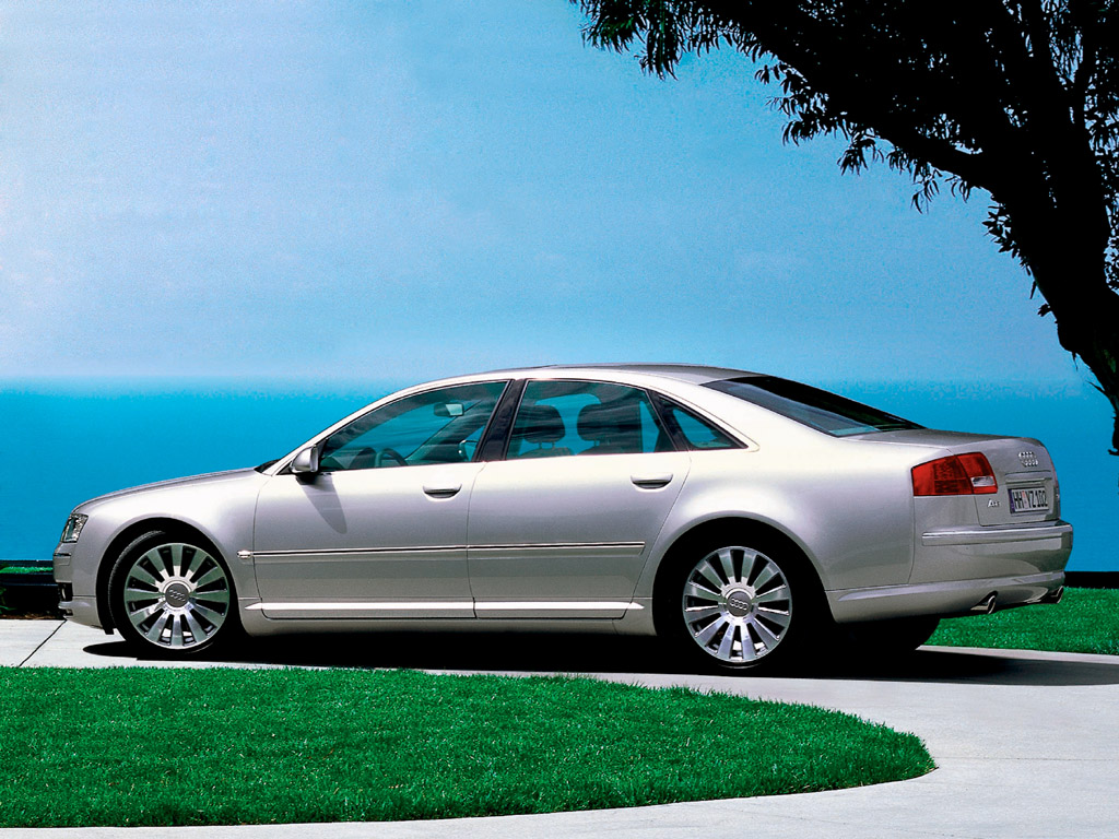 audi a8 4 2 specs price top speed engine review. Black Bedroom Furniture Sets. Home Design Ideas