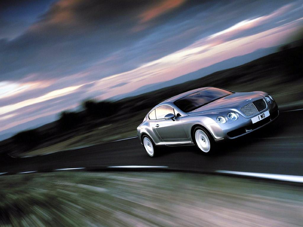 Bentley continental gt specs top speed price engine review 2003 bentley continental gt side view vanachro Gallery