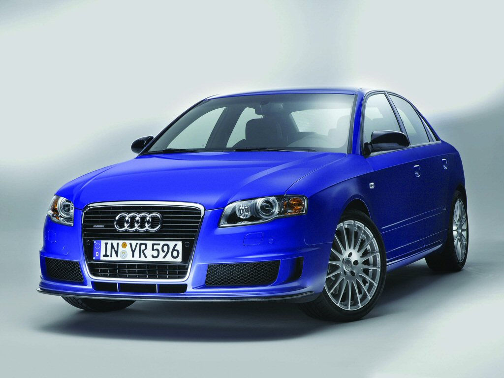 Audi A4 DTM Edition Specs, Pictures & Engine Review