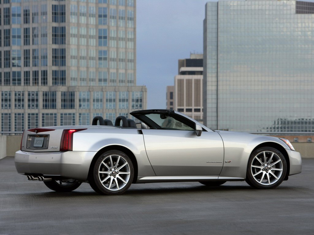 Cadillac Xlr V Specs Pictures Engine Review