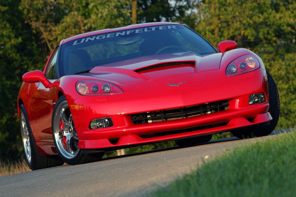 Lingenfelter Corvette 427 Cid Specs, Pictures & Engine Review