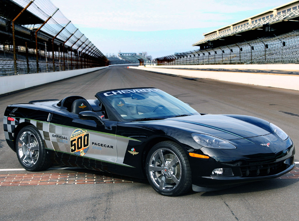 2008 chevrolet corvette 30th anniversary pace car specs engine. Black Bedroom Furniture Sets. Home Design Ideas