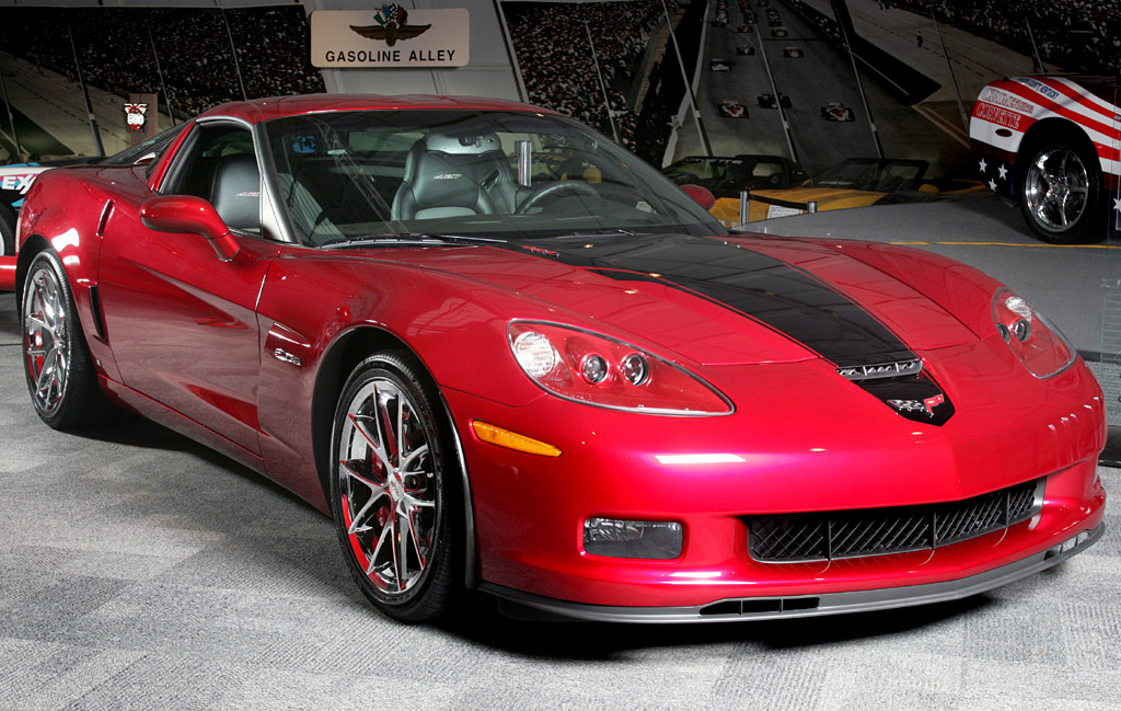 2008 chevrolet corvette 427 limited edition z06 specs. Black Bedroom Furniture Sets. Home Design Ideas