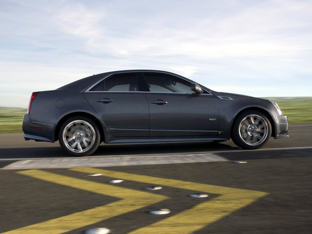 2009 cadillac cts v specs pictures engine review. Black Bedroom Furniture Sets. Home Design Ideas
