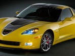 2009 Chevrolet Corvette GT1 Championship Edition
