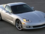 2009 Chevrolet Corvette