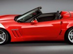 2010 Chevrolet Corvette Grand Sport