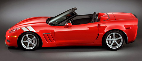 The Best Luxury Cars 2010