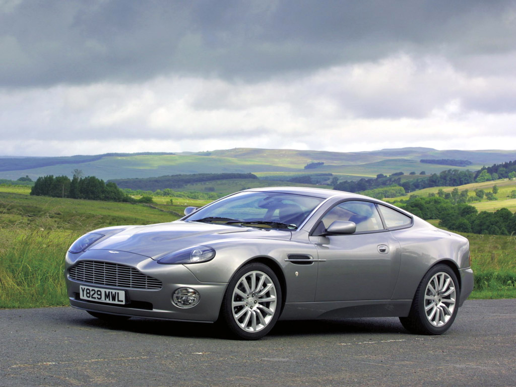 Aston Martin Vanquish Cost - Aston martin db8 price