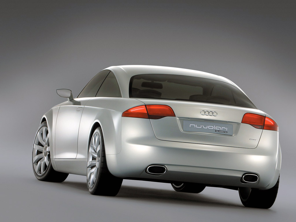 2-door Coupe, concept car