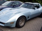Chevrolet Corvette C3