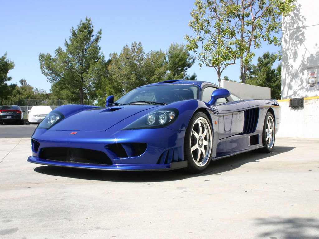 Saleen S7 Twin Turbo Specs, Top Speed, Price & Engine Review