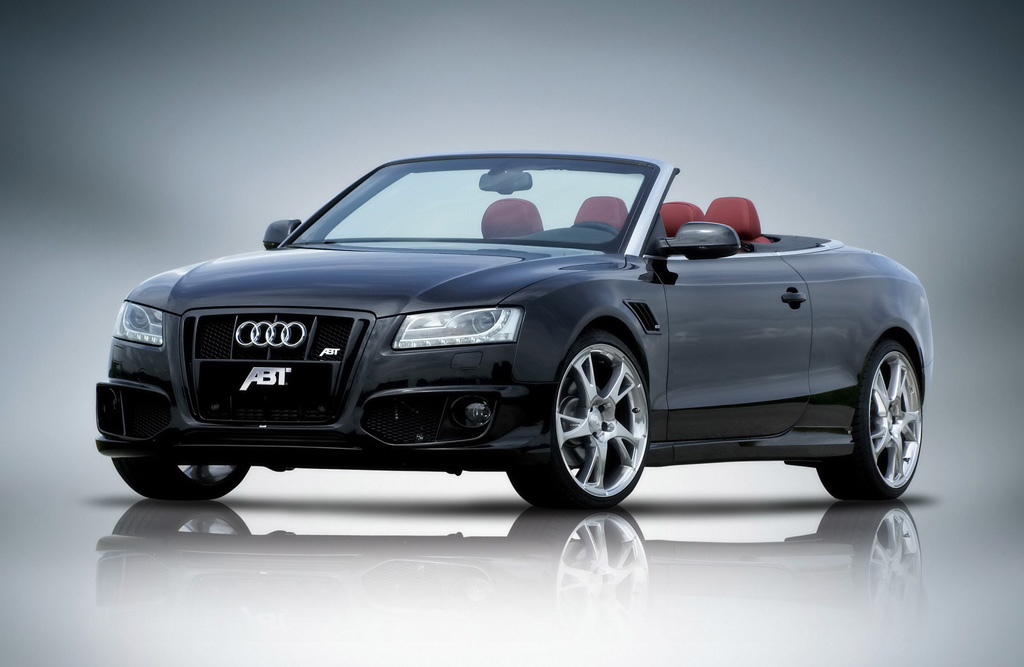 2009 abt audi as5 cabrio specs pictures engine review. Black Bedroom Furniture Sets. Home Design Ideas