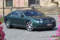 2009 MTM Bentley Continental GT Birkin Edition