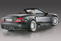 2009 Piecha Design Mercedes-Benz SL Avalange RS