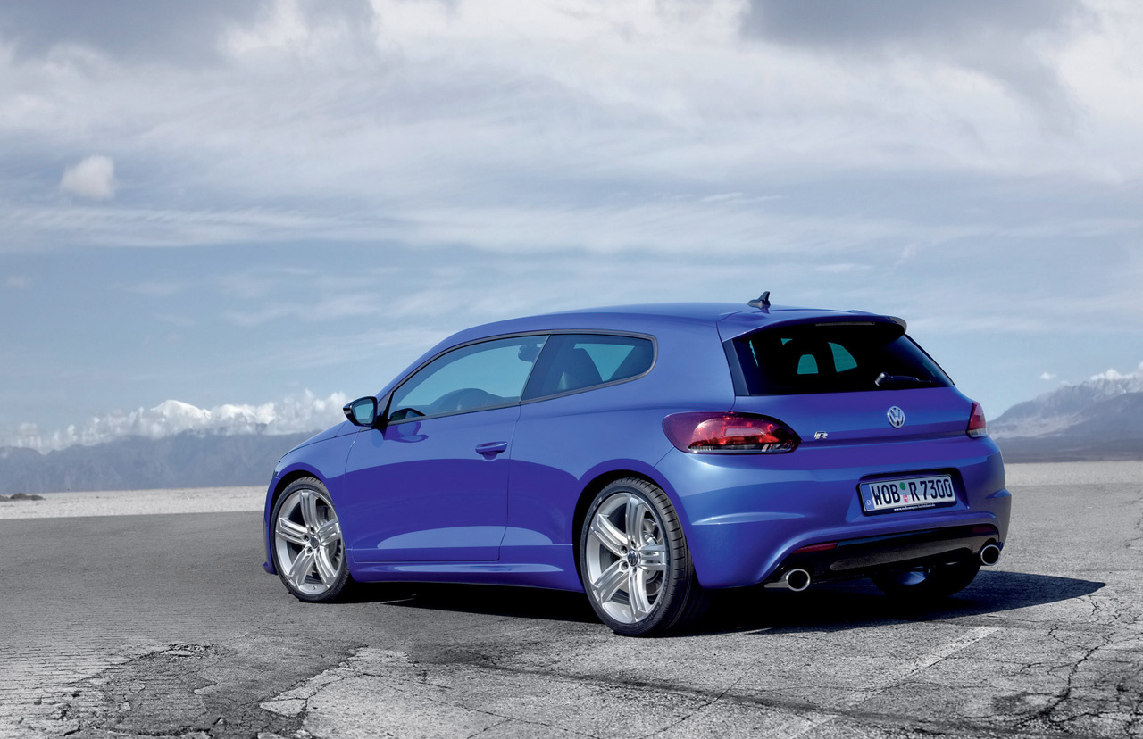 2009 Volkswagen Scirocco R Specs Amp Engine Review