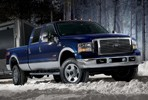 Used Ford F-350