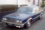 Used Ford Fairmont