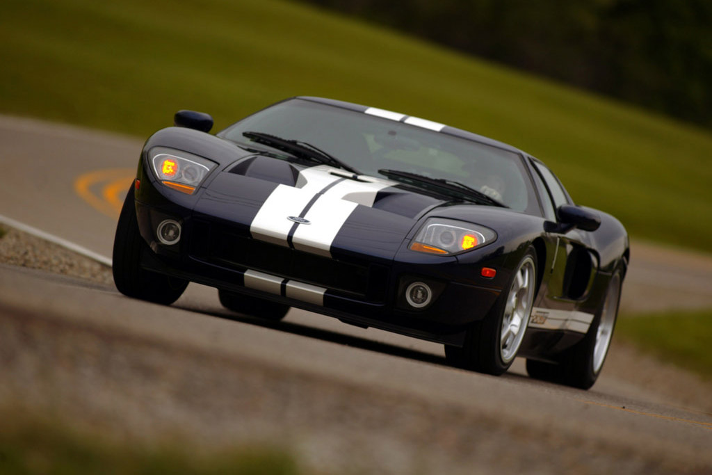 Ford GT for Sale Cheap