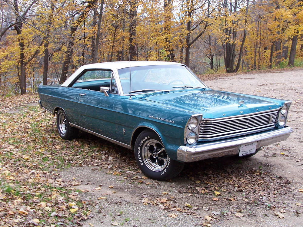 used ford galaxie for sale by owner buy cheap pre owned. Black Bedroom Furniture Sets. Home Design Ideas