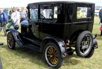 Used Ford Model T