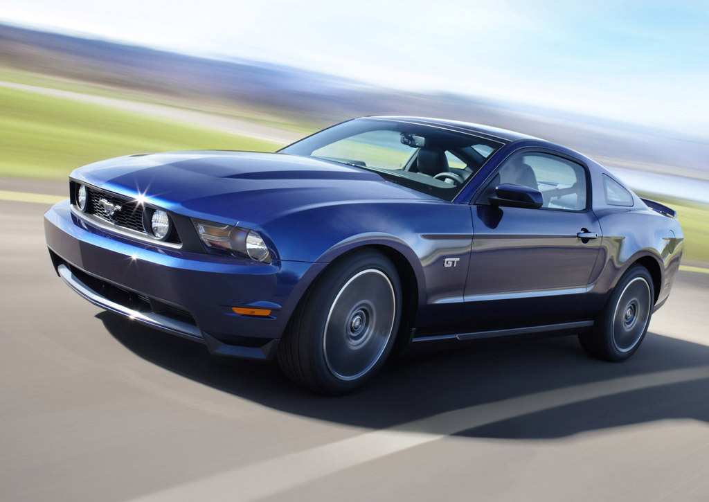 Used ford mustang for sale by owner buy cheap pre owned muscle car Ford motor auto sales