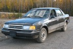 Used Ford Tempo