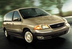 Used Ford Windstar