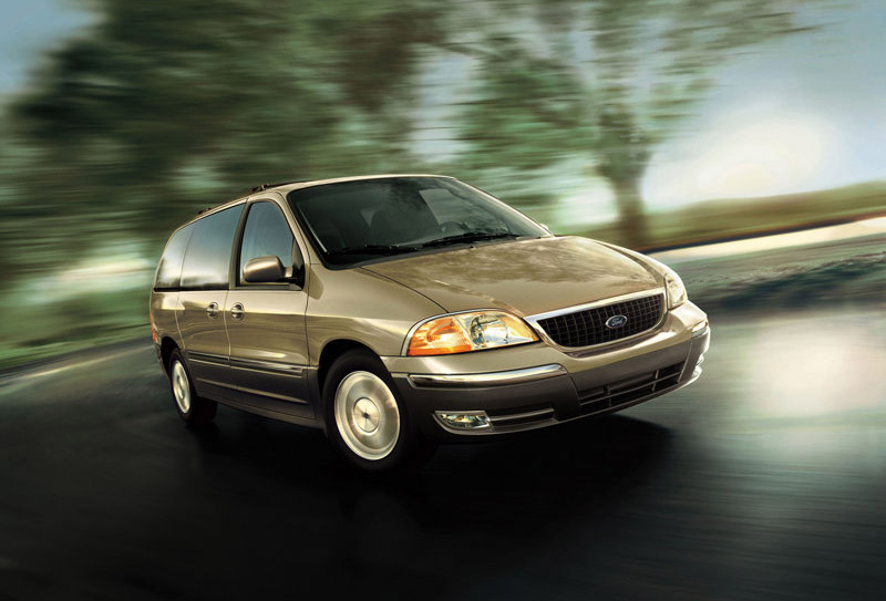 Ford Windstar (1999-2003)