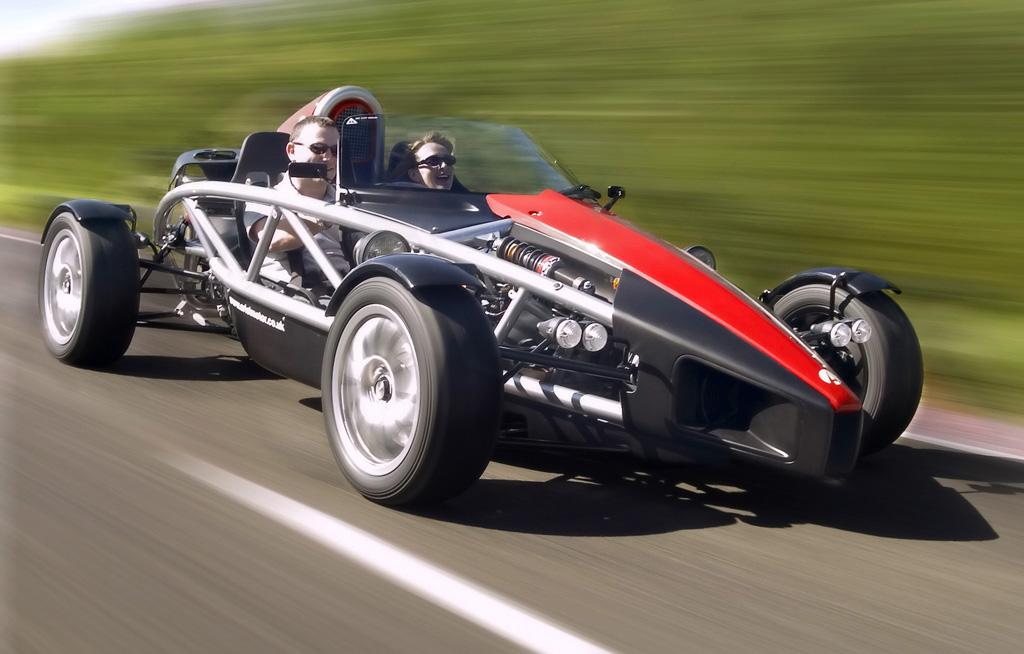 2009 Ariel Atom Specs Pictures Amp Engine Review