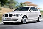 BMW 1-Series 3-Doors in White