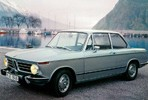 Used BMW 2002