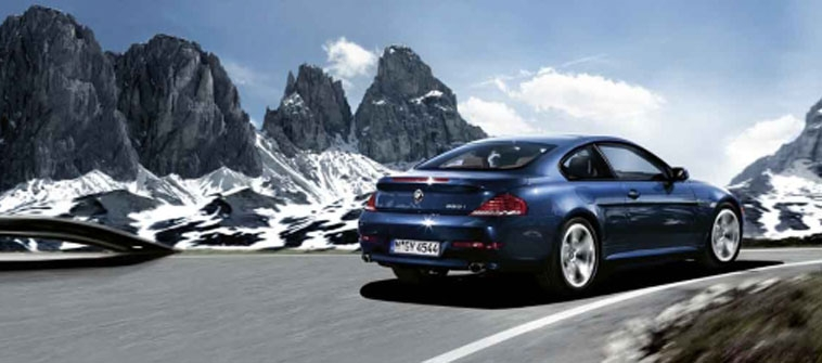 BMW 6 Series Performance Edition